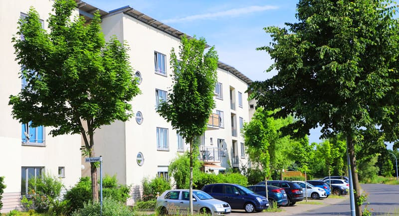 Immobilienverwaltung Berlin Wohnungseigentümergemeinschaften WEG