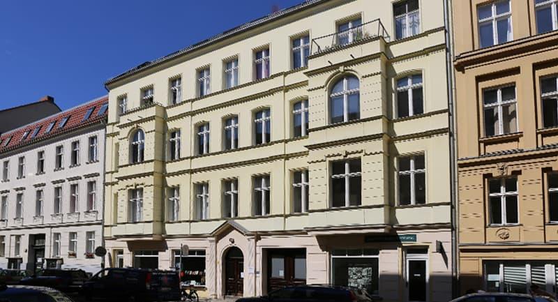 Referenz - WEG - Marienstrasse